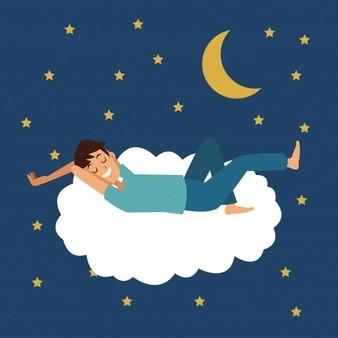 چطور بخوابیم