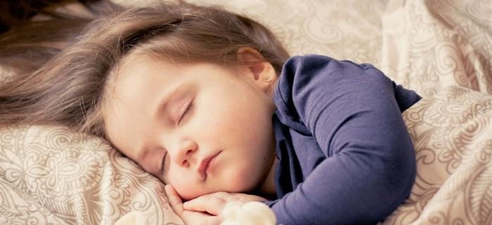 اهمیت خواب شبانه