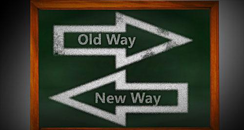 چگونه باورهای محدود کننده را عوض کنیم